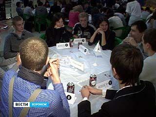 В Воронеже выбрали лучшего преступника и городского жителя