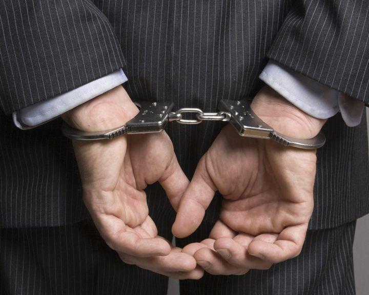 В Воронеже за мошенничество на 30 миллионов рублей задержаны пять бизнесменов