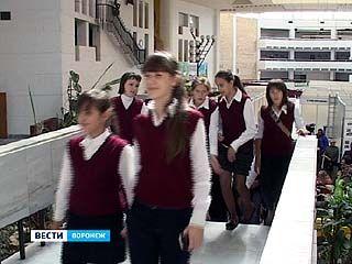 В Воронеже за один учебный год провели более 800 экскурсий