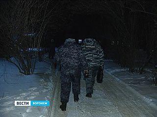 В Воронеже задержали двоих телефонных террористов