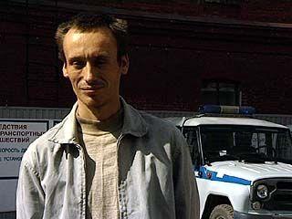 В Воронеже задержали карманника