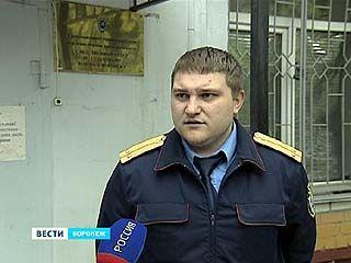 В Воронеже задержали молодого человека, которого подозревают в педофилии