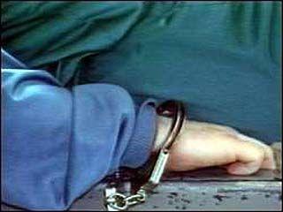 В Воронеже задержана банда юных угонщиков