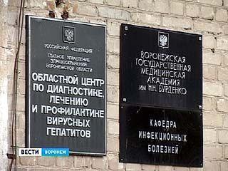 В Воронеже зафиксировано массовое отравление сотрудников нескольких организаций