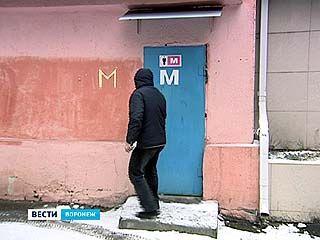 В Воронеже закрылись все муниципальные туалеты