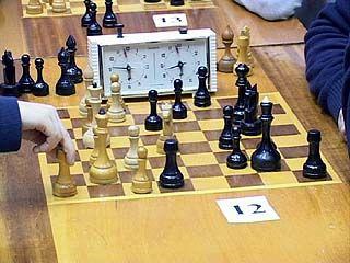 В Воронеже завершился чемпионат области по быстрым шахматам