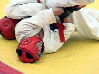 В Воронеже завершился открытый чемпионат области по рукопашному бою