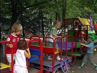 В воронежских детсадах теперь пьют воду, ничем не отличающуюся от родниковой