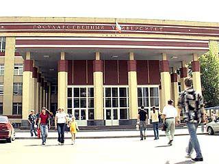 В Воронежский госуниверситет на бюджетные места зачислено 772 абитуриента