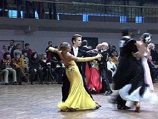 В Воронежском институте МВД состоится конкурс бального танца