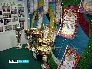 В Воронежском педагогическом университете состоялся слет педагогических династий