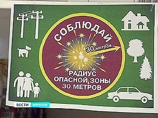 В Воронежском регионе введён противопожарный режим