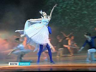 В Воронежском театре оперы и балета - премьера
