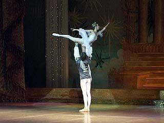 В Воронежском театре оперы и балета состоялось открытие нового сезона