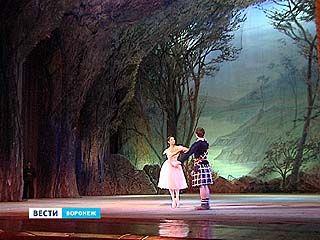 В Воронежском театре оперы и балета восстановили классический спектакль