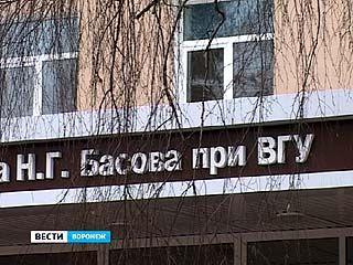 В Воронежской гимназии имени Басова незаконно собирали деньги с родителей