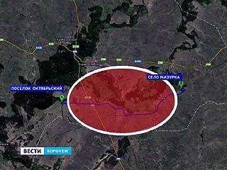 В Воронежской области будут искать нефть - месторождение в Поворинском районе