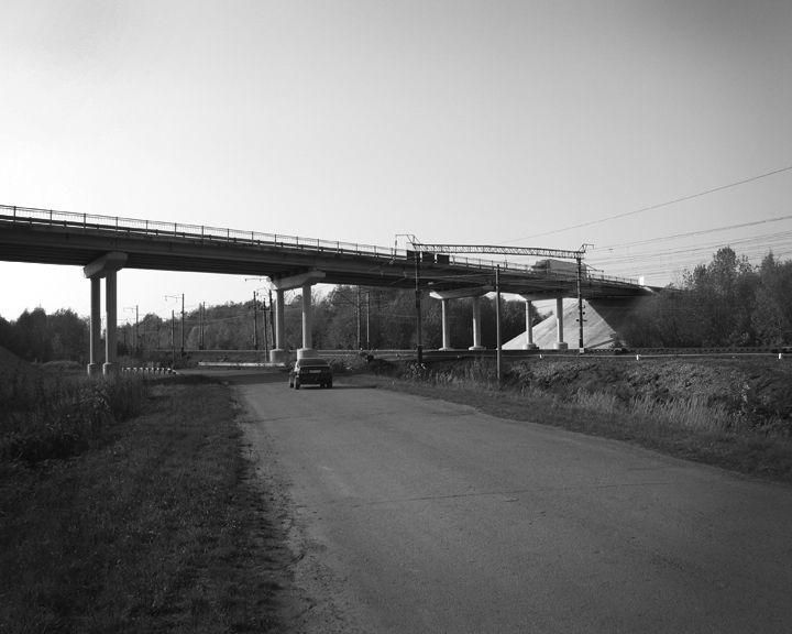 В Воронежской области девушка разбилась насмерть, спрыгнув с моста