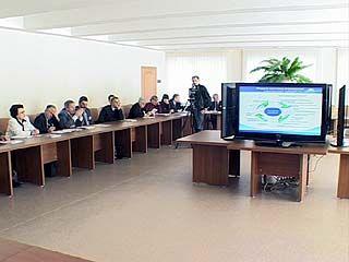 В Воронежской области идут работы по вывозу радиационных отходов