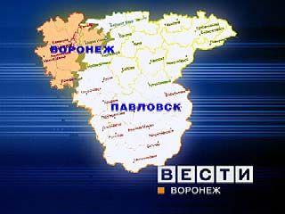 В Воронежской области останется два избирательных округа