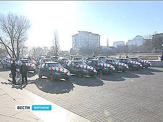 В Воронежской области отметили День работников сельского хозяйства