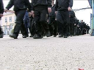 В Воронежской области под амнистию в этом году попали более 250 осуждённых