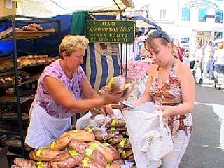 В Воронежской области повысились цены на хлеб