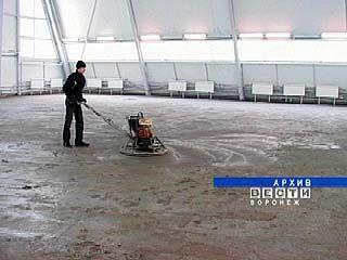 В Воронежской области появятся новые спортивные сооружения