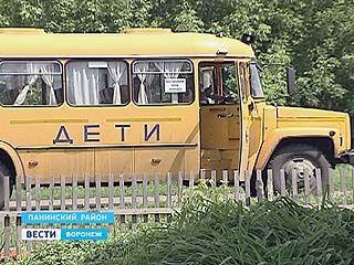 В Воронежской области продолжают закрывать сельские школы