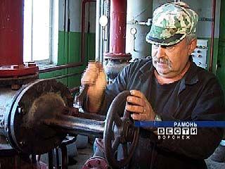 В Воронежской области продолжаются пробные пуски котельных