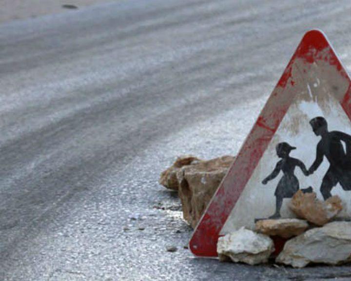 В Воронежской области пьяный водитель сбил пятерых подростков