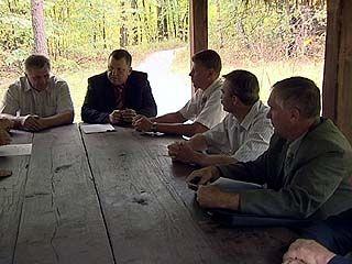 В Воронежской области решено создать Совет охотопользователей
