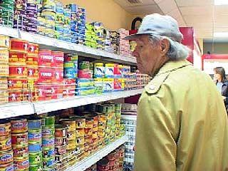 В Воронежской области самый высокий индекс роста цен
