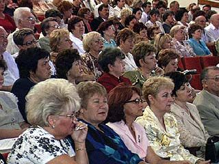 В Воронежской области соберется августовский педсовет