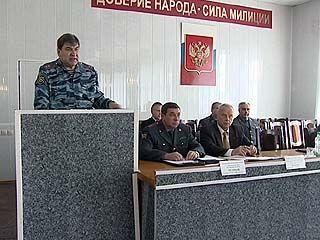 В Воронежской области стало меньше убийств, грабежей и разбоев