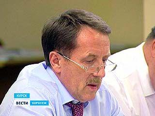 В Воронежской области уже собрано более 3 миллионов тонн зерна