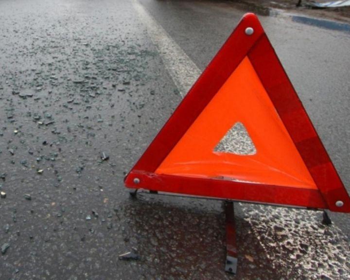 В Воронежской области в аварии погиб житель Чеченской Республики