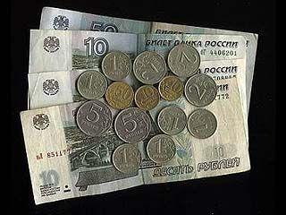 В Воронежской области зафиксирован наибольший прирост зарплаты
