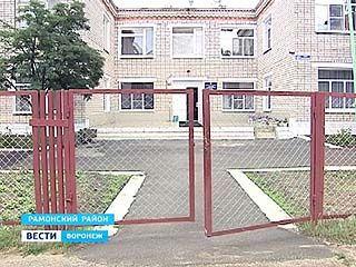 В Воронежской области закрыт лагерь, в котором ребенок заразился менингитом