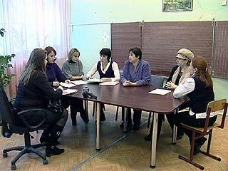 В Воронежской школе ╧42 произошел конфликт между учителями и директором