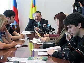 В Воронежскую область поступит около полумиллиона доз вакцины от гриппа