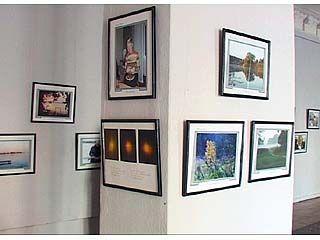 В зале союза художников на Кирова открылась фотовыставка