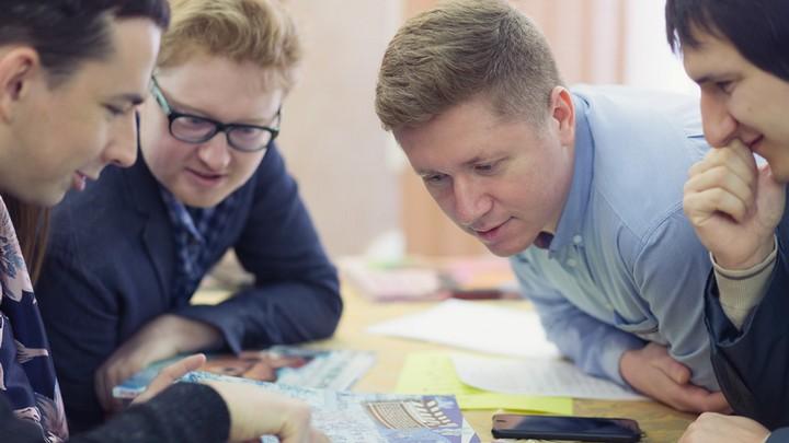 Воронежская школа эффективных коммуникаций «Репное» пропустит учебный год