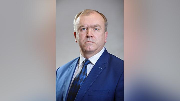 Губернатор уволил главу департамента соцзащиты Воронежской области