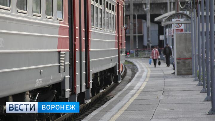 Перевозчик продлит маршрут фирменного поезда Воронеж – Москва и сохранит цену на билеты