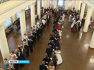 Вальс, полонез и мазурку в Воронежском оперном исполняли обычные горожане