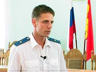 Вандал приговорён к четырём годам лишения свободы