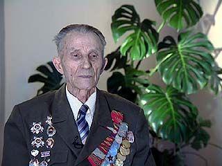 Великая Отечественная Война глазами очевидцев: Иван Мистюков