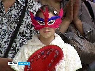 Венецианский карнавал в Воронеже провалился