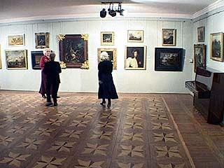 Венгры восстановят музей им. Крамского
